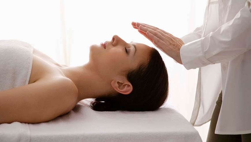 Reiki, una terapia alternativa