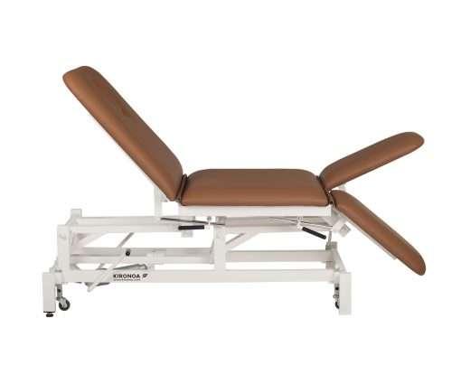Camilla hidráulica CH-903 articulación piernas