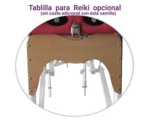 Tablilla para Reiki sin coste adicional