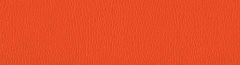 Tejido en color Naranja