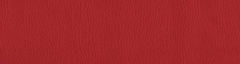 Tejido en color Rojo