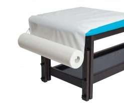 Portarollos papel para camillas fijas | Ref:CO-518