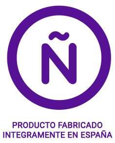 Productos Fabricados íntegramente en España