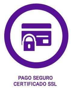 pago seguro con certificado ssl